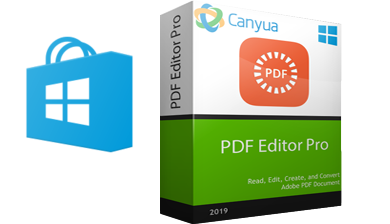 PDF Editor Pro for Windows